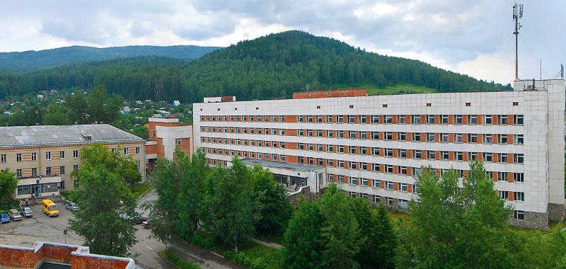 Городская больница № 3